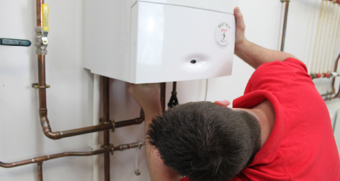 Heating & Hot Water installer Bournemouth
